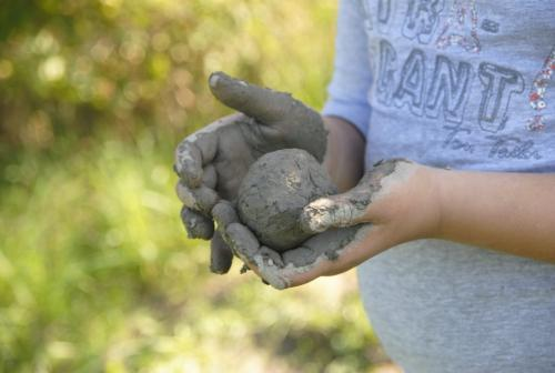 Umweltbildung in der Jugendsozialarbeit