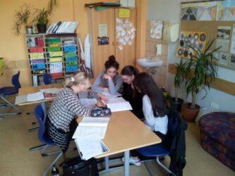 Ferienkurse zur Vorbereitung auf die Abschlussprüfungen