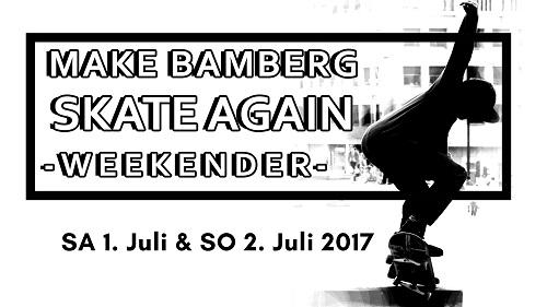Make Bamberg Skate Again