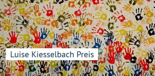 iSo e. V. erhält Luise Kiesselbach Preis 2017
