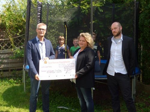 Forchheims Oberbürgermeister gibt Finanzspritze für Sommerurlaub im CrossOver