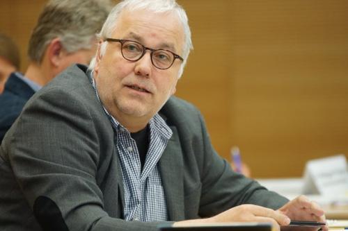 Vorankündigung: Themenabend mit Prof. Dr. rer. soc. Ulrich Deinet