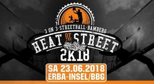 23.06. // Heat of the Street