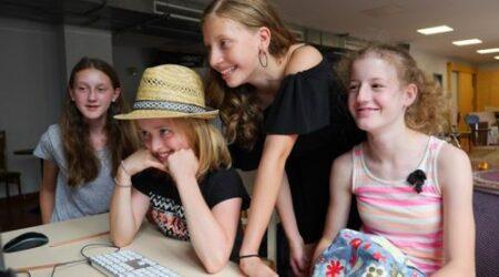 Rückblick: Bamberg:TV Sommerworkshop