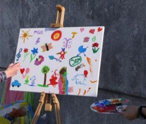 Feierliche Eröffnung des MGH und der AWO-Kinderkrippe in Strullendorf