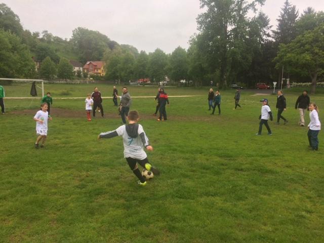 Wiesenhort Fußballabschied 3