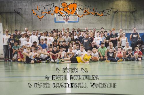 Dirk Nowitzki verlässt die große Bühne des Basketballs…