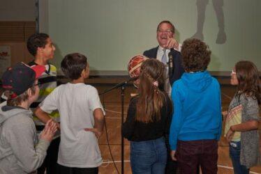 BasKIDhall: Förderung wird verlängert