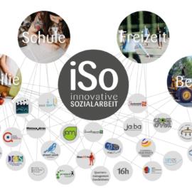 Die iSo-Homepage – neu für Sie gemacht!