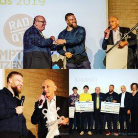 Goolkids-Förderpreis für Pumptrack in Litzendorf