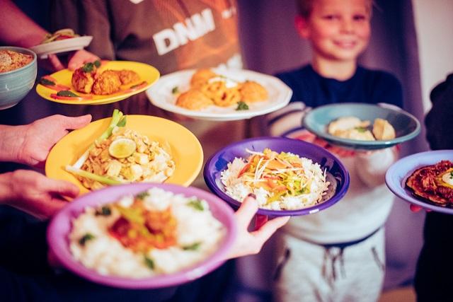 Lust auf eine kulinarische Entdeckungsreise?!