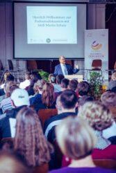 Spitzenpolitiker zu Gast im Franz-Ludwig-Gymnasium Bamberg