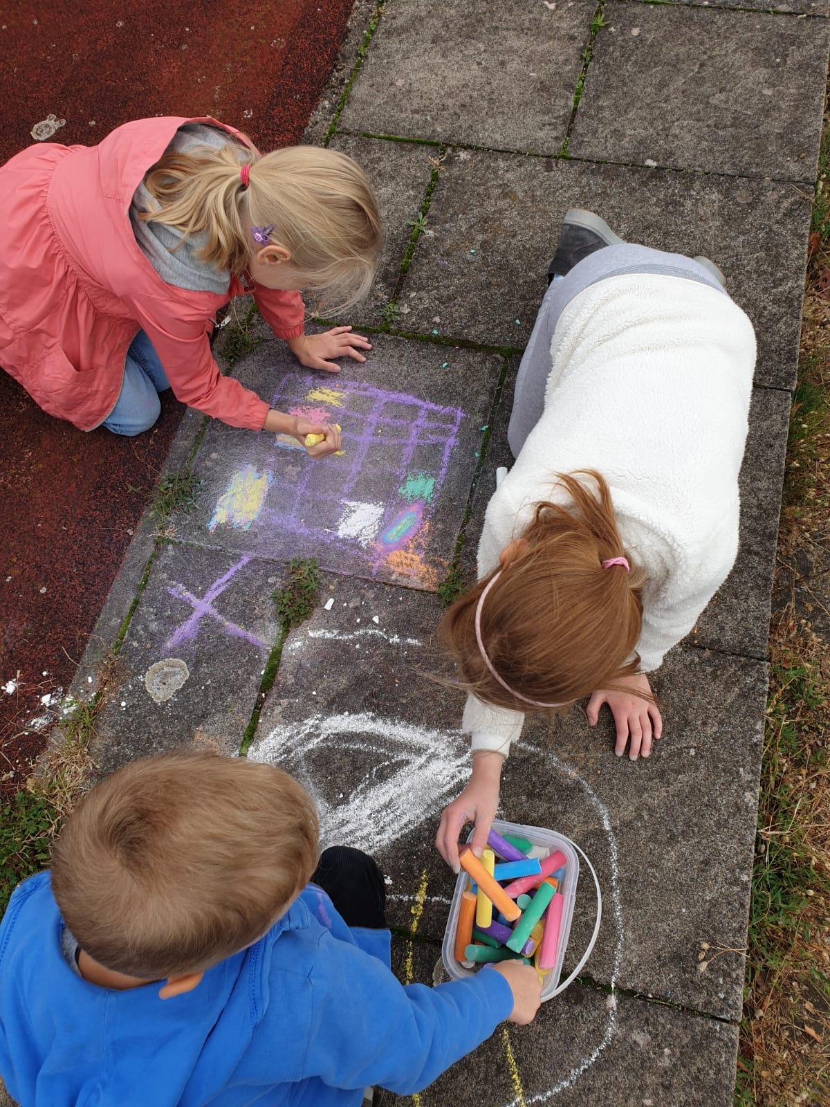 Neue Spielekisten für unsere Angebote in der Kinder- und Jugendarbeit