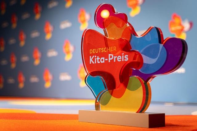 Auf dem besten Weg zum Deutschen Kita-Preis