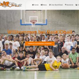 BasKIDball online