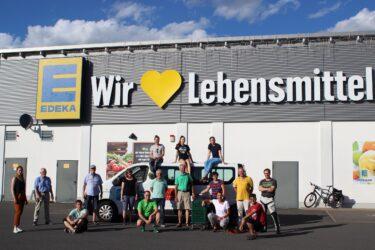 Einkaufsengel in Memmelsdorf