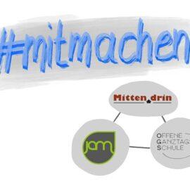 #MITMACHEN