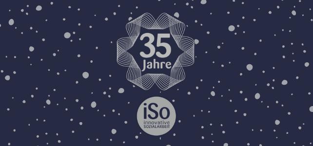 iSo feiert 35-jähriges Bestehen