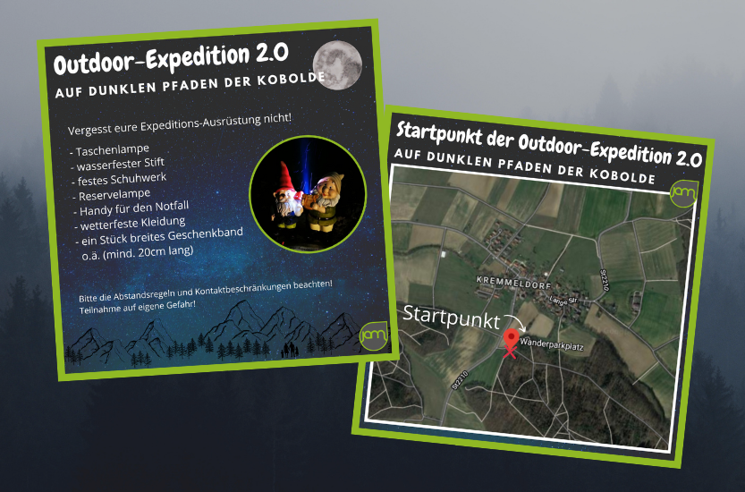 Outdoor-Expedition 2.0