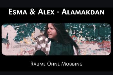 Räume ohne Mobbing: DAS VIDEO