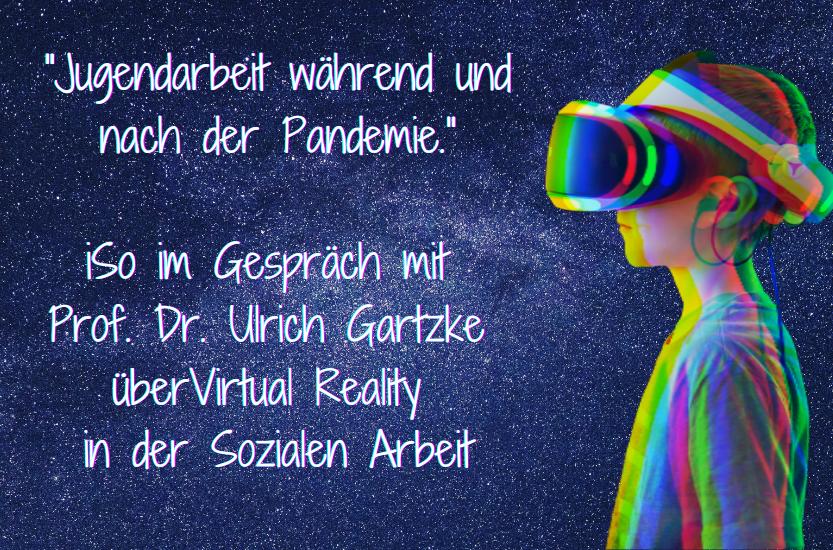 Virtual Reality in der Sozialen Arbeit