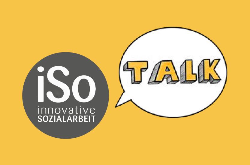 Veranstaltungshinweis: iSo-Praxistalk