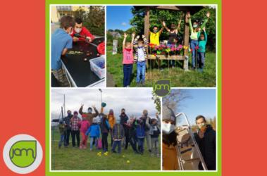 Ein Jahr als Bundesfreiwilligendienstleistender in der Gemeinde Memmelsdorf